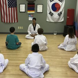 3 Reasons to Incorporate Mindfulness Meditation into Your Training